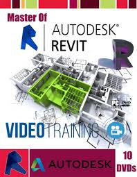 revit complete video training on 10 dvds rs 2399 free shipping