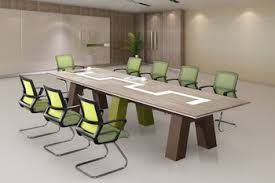 modern office conference table white office desk modern office meeting table view modern executive