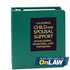 california child custody litigation and practice ceb