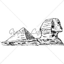 sphinx gl stock images