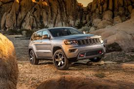 2018 jeep grand cherokee trackhawk price used 2018 jeep grand cherokee for sale pricing u0026 features edmunds