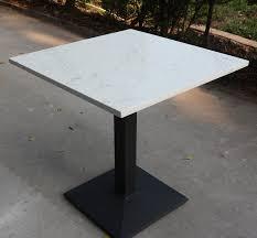 Quartz Table L Contemporary Table Quartz Outdoor Garden T037 Kkr Kingkonree