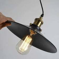 industrial warehouse pendant lights american country lamps vintage