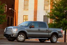 2011 ford f 150 4x4 supercrew w video autoblog
