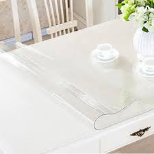 Dining Room Table Pad Covers by Online Buy Wholesale Transparent Table Pad From China Transparent