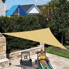 Triangle Awnings Canopies Shade Sails You U0027ll Love Wayfair