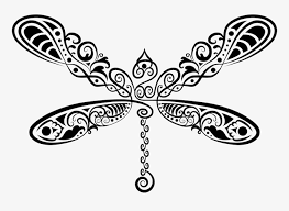 dragonfly meanings tattoos with meaning