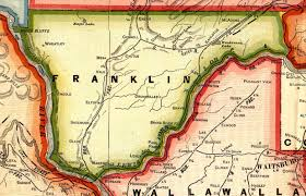 Map Of Franklin County Ohio by Washington County Map
