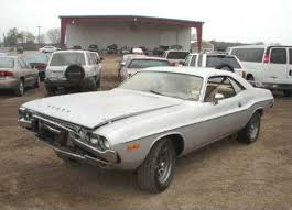 1976 dodge challenger for sale dodge challenger for sale