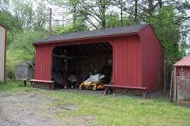 Pole Barn Pa Ranch House And Pole Barn On 16 Acres Berks Horning Farm Agency