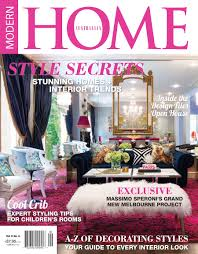 contemporary home design magazines modern australian home modern home is an exciting new