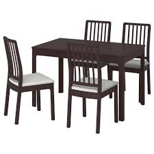 ikea outdoor table and chairs dining room table sets ikea ekedalen and 4 chairs colors