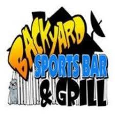 Backyard Sports Bar by Backyard Sports Bar Backyardmb Twitter