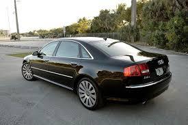 2007 a8 audi 2007 audi a8 l quattro awd 4dr sedan in miami fl miami imports