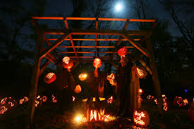 halloween in usa best halloween events 2017 nyc has to offer including parties