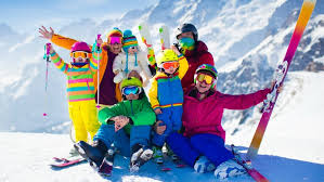10 Tips For Taking Your by Top 10 Tips For Visiting The Snow With Kids Ellaslist
