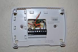 rheem heat pump honeywell rth6350d wiring diagram honeywell