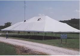 tent rentals denver 60 x 80 pole tent wright event services party event