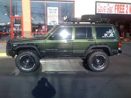 jeep gray color jeep xj color rims tires jeep xj pinterest jeeps tired