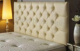 Leather Headboard King Incredible Cream Leather Headboard King Size Headboard Ikea