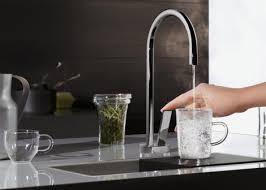 Dornbracht Kitchen Faucet by U0026 Cold Water Dispenser By Dornbracht U2013 Tara Ultra And Lot