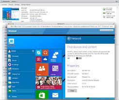 install windows 10 esxi 5 5 vmware has the best platform to run latest windows 10 desktop