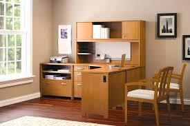 kathy ireland new york skyline plumeria white l shaped desk with
