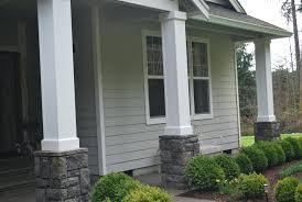 porch column wraps home depot decorative covers decor 16 front