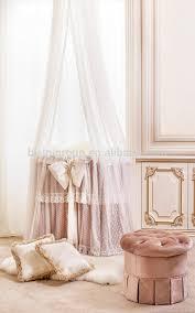 culla amaca rotondo moderno culla principessa rosa baby culla stile europeo