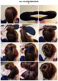 hair bun maker hair bun maker images hair and beauty accessories