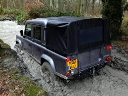 range rover defender pickup rover defender 110 pickup