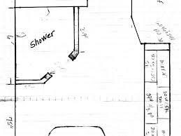 Small Bathroom Layout With Shower by Bathroom Ideas Bathroom Design Plan Room Design Decor Excellent