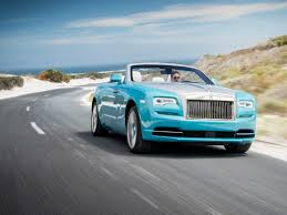 rolls royce roll royce road test rolls royce dawn a new sporty monster convertible