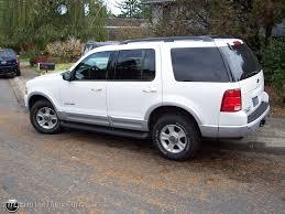 Ford Explorer Limited - 2002 ford explorer limited id 28046