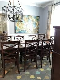 Dining Room Modern Modern Craftsman Dining Room Sumptuous Living