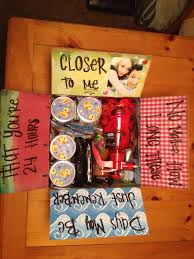 send some love 30 creative care package ideas amy allender