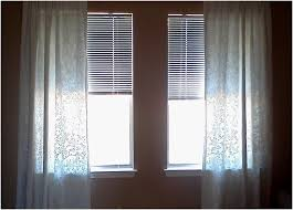 Allen Roth Curtain Standard Curtain Lengths Standard Curtain Rod Allen Roth
