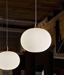 Flos Pendant Lighting Glo S2 Pendant Light By Flos Lyssetting Pinterest