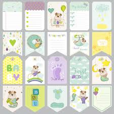 baby dog tags baby dog tags baby banners scrapbook labels cards stock