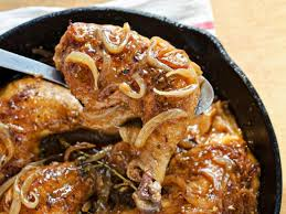 smothered and covered chicken and gravy recipe virginia willis