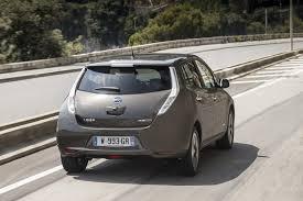 nissan leaf pcp deals new nissan leaf acenta 30kwh 5dr auto electric hatchback for sale