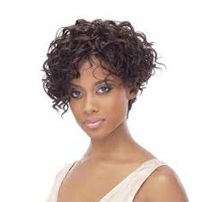 short curly bob hairstyles u2013 new short hair hair pinterest