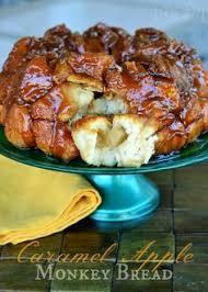 caramel apple upside down cake recipe pineapple upside