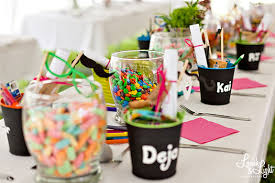 wedding planning ideas 12 wedding planning ideas for setting the kids table