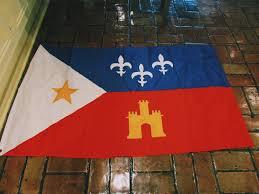 Nola Flags Acadian Flag U2013 1850 House Museum Store