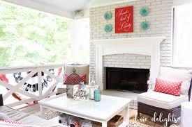 the patriotic porch u2013 dixie delights