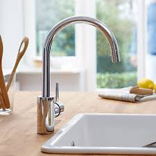 Blanco Meridian Semi Professional Kitchen Faucet by Kitchen Faucets Qualitybath Com