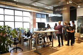 les de bureaux on ne passe pas de bureaux fermés au flex office sans tenir compte