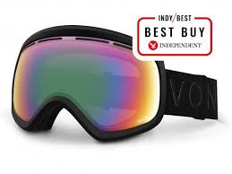 best goggles for flat light 8 best ski and snowboard goggles the independent
