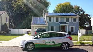 solar city solarcity corp scty u0027s u0027no money down u0027 business model in trouble
